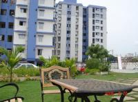 2 Bedroom Flat for rent in SIS Meridian, Balaji Nagar, Chennai