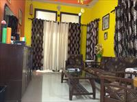 2 bhk 1st floor back side but ventilated newly structure near metro station sector 4 vaishali