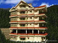 Eco Pine Homes I - Dharampur, Solan