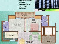 Mig Apartment