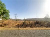 Agricultural Plot / Land for sale in Borgaon, Nagpur