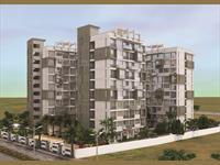 2 Bedroom Flat for sale in Mahima Studio Panache, Pratap Nagar, Jaipur