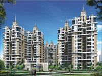 4 Bedroom Flat for sale in Purvanchal Royal City, Yamuna Expressway, Greater Noida