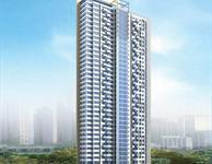 1 Bedroom Flat for rent in Sheth Vasant Marvel, Kandivali East, Mumbai