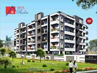 2 Bedroom Flat for sale in MVS Paradise, Whitefield, Bangalore