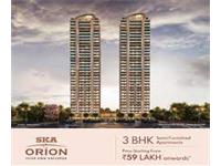 3 Bedroom Apartment / Flat for sale in Sector 143B, Noida