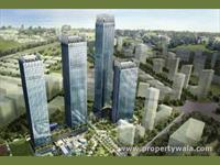 3 Bedroom Flat for sale in Indiabulls Blu Residences, Worli, Mumbai