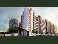 3 Bedroom Flat for sale in Srijan Eternis, Madhyam Gram, Kolkata