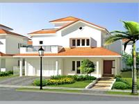 3 Bedroom House for sale in Adarsh Serenity, Kannamangala, Bangalore
