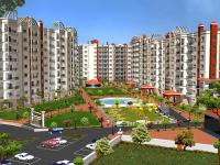 2 Bedroom Flat for sale in Concorde Midway City, Hosur Road area, Bangalore