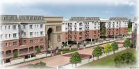 3 Bedroom Flat for sale in La Celeste, Mugalivakkam, Chennai
