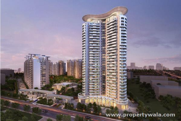 Bestech Park View Grand Spa - Sector-81, Gurgaon