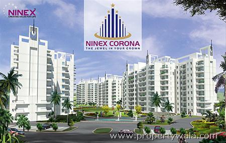 Ninex Corona - Sector-37 C, Gurgaon