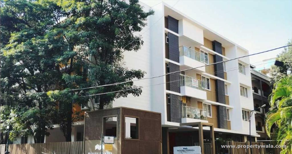 Mahabaleshwara Classique Temple Tree - Yelahanka New Town, Bangalore