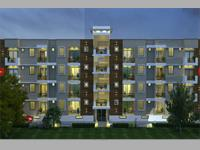 2 Bedroom Flat for sale in Ambika Divinity Suites, Bhupatwala, Haridwar
