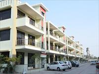 2 Bedroom Flat for sale in Gillco Palms, Sector 115, Mohali