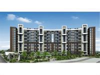 3 Bedroom Flat for sale in Kunal Aspiree, Balewadi, Pune