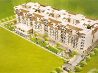 2 Bedroom Flat for sale in Green Valley Towers, Zirakpur, Zirakpur