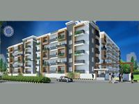 3 Bedroom Flat for sale in Samaya Sonata, Vidyaranyapura, Bangalore