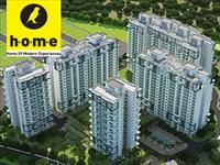 2 Bedroom Flat for sale in Bayaweaver Home, Raibareli Road area, Lucknow