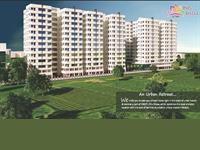 3 Bedroom Flat for sale in DCNPL Hills Vistaa, Super Corridor, Indore