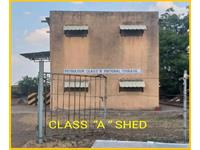 Class A Shed