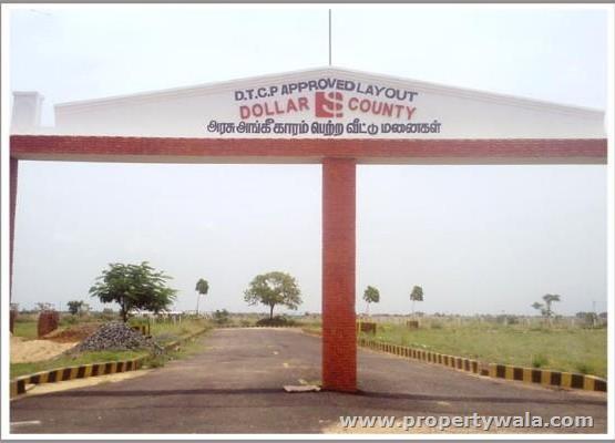 Dollar County - Veppampattu, Chennai