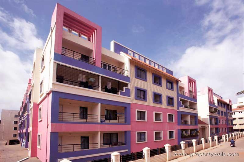 Keerthi Riviera - Kagdassapura, Bangalore
