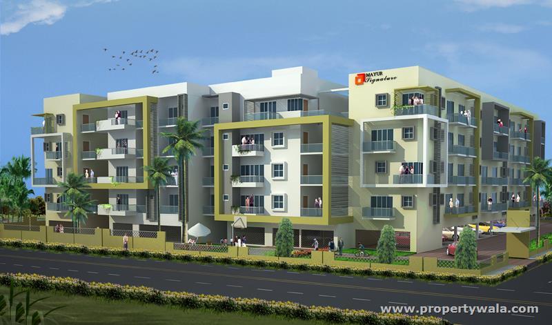 Mayur Signature - Whitefield, Bangalore