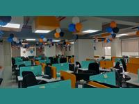 Furnished office for lease at S G Road