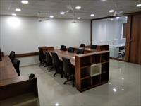 Office Space for rent in Vastrapur, Ahmedabad