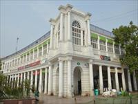 Shop for rent in Connaught Place, New Delhi