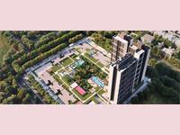 2 Bedroom Flat for sale in Godrej Woods, Sector 43, Noida