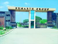 Land for sale in Pumarth Bliss, Manglia, Indore