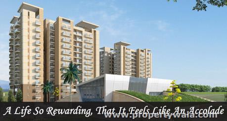 Eldeco Accolade - Sohna, Gurgaon