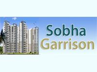 3 Bedroom Flat for sale in Shobha Garrison, Nagasandra, Bangalore