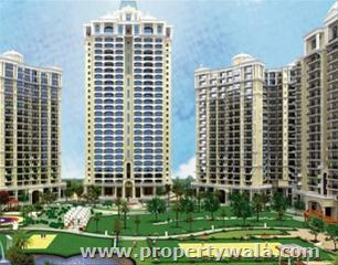 Amrapali Jaura Heights - Noida Extension, Greater Noida