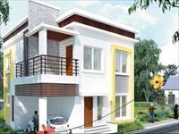 2 Bedroom House for rent in Jansen Nivaas Nivriti, Padur, Chennai