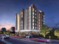 2 Bedroom Apartment / Flat for sale in Baner, Pune