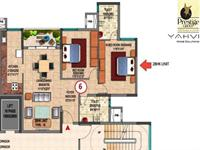 Prestige royal gardens yelahanka bangalore apartment for Kitchen 6 yelahanka