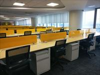 Lavish 200 Seater Fully Furnished Office For rent At New Palasiya Indore
