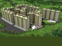 2 Bedroom Flat for rent in Rustomjee Global City, Virar West, Mumbai
