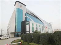 Office 4rent in Gambhir Silverton Towers, Golf Course Rd area, Gurgaon