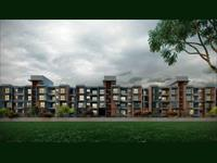 2 Bedroom Flat for sale in Brigade Woods, Whitefield, Bangalore