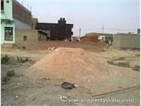 Land for sale in BKR Green City, Kambakshpur, Noida