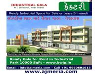 Industrial Building for rent in Bhiwandi, Thane