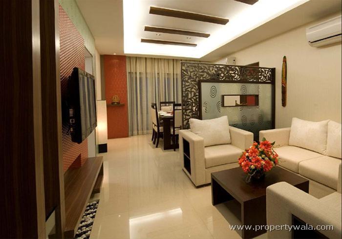 Raheja Vistas Nacharam Hyderabad Apartment Flat