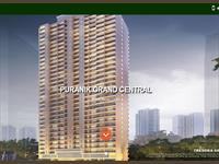Puraniks Grand Central - Thane West, Thane
