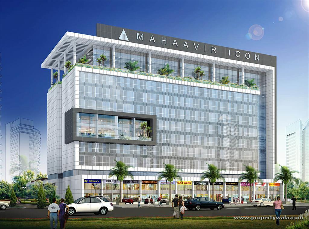 Mahaavir Icon - Belapur, Navi Mumbai