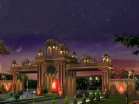 2 Bedroom Flat for sale in Suncity Jaipur, Gopalpura, Jaipur